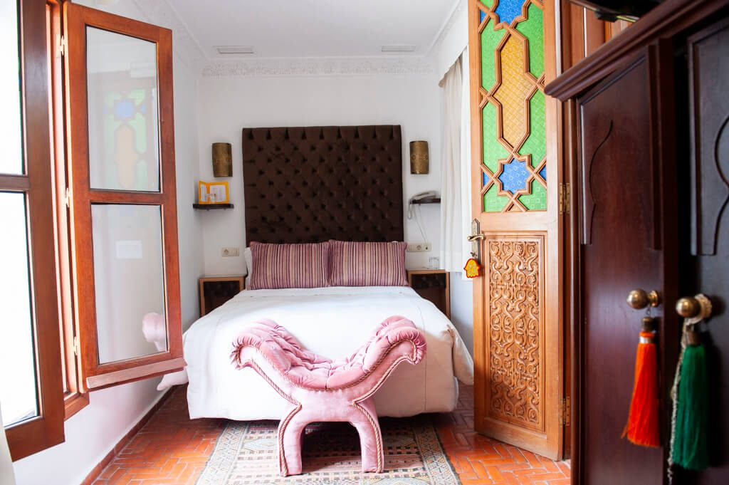 blanco_riad_double_room_leila