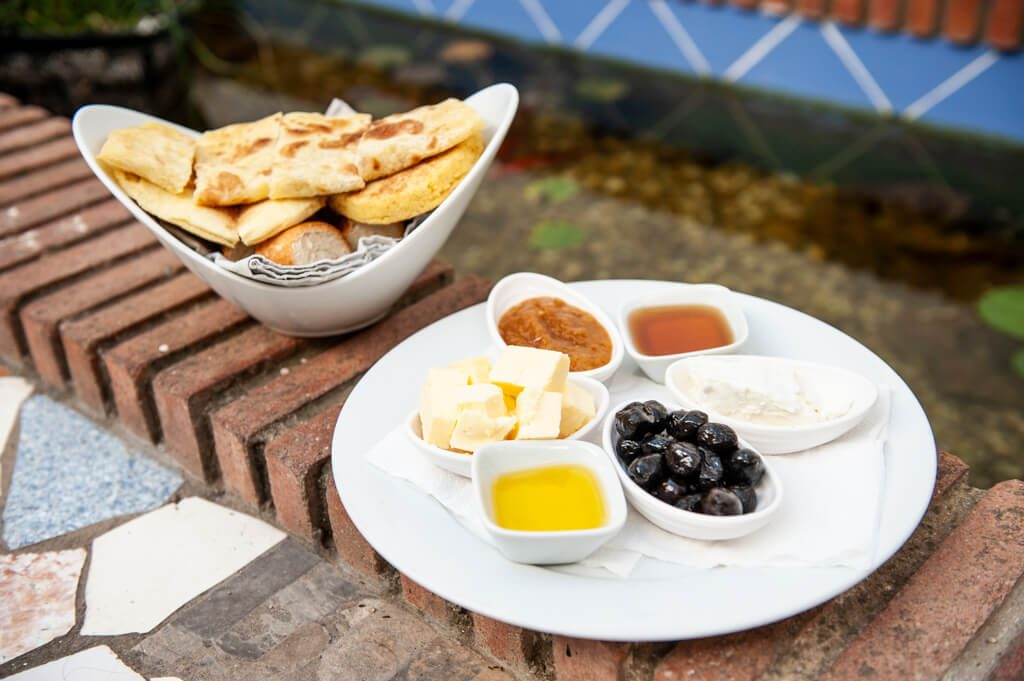 blanco_riad_moroccan_breakfast