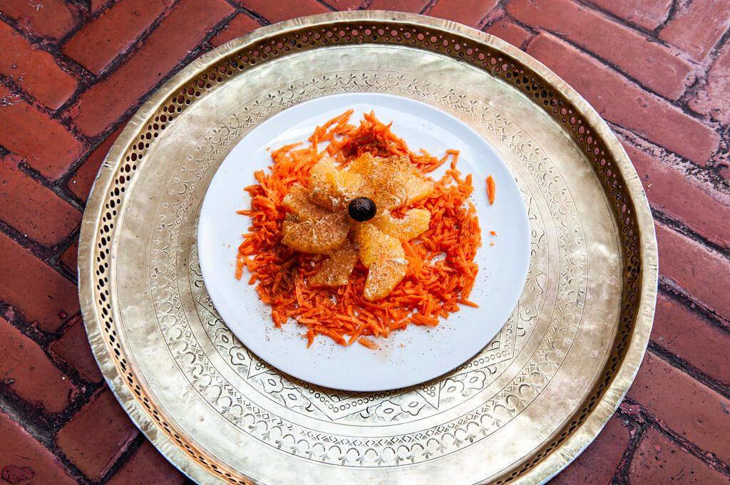 blanco_riad_moroccan_salads